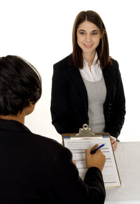 Interview the right way