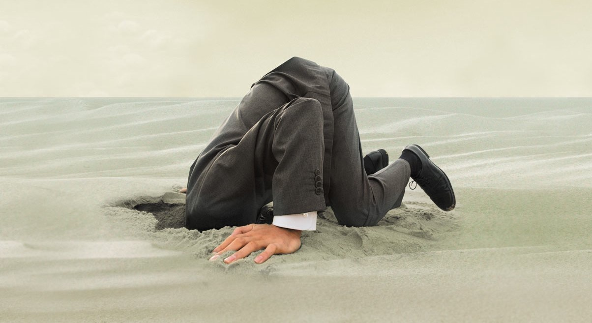 Don't hide from using social media... it can really really helpful with career management!