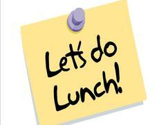 Ask the new employee out to lunch