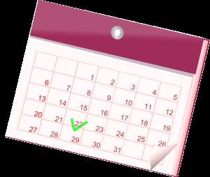 calendar-159098_1280