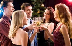networking-holiday-party