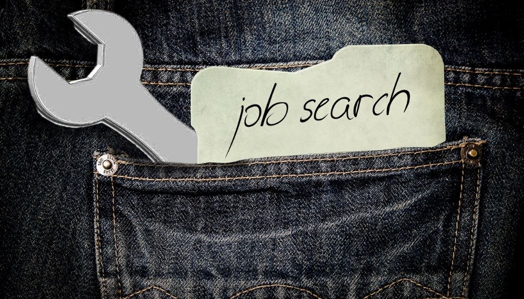 Inspired Job Search
