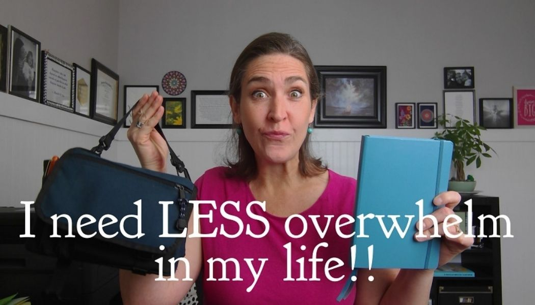 How to Stop Having Overwhelmed Days