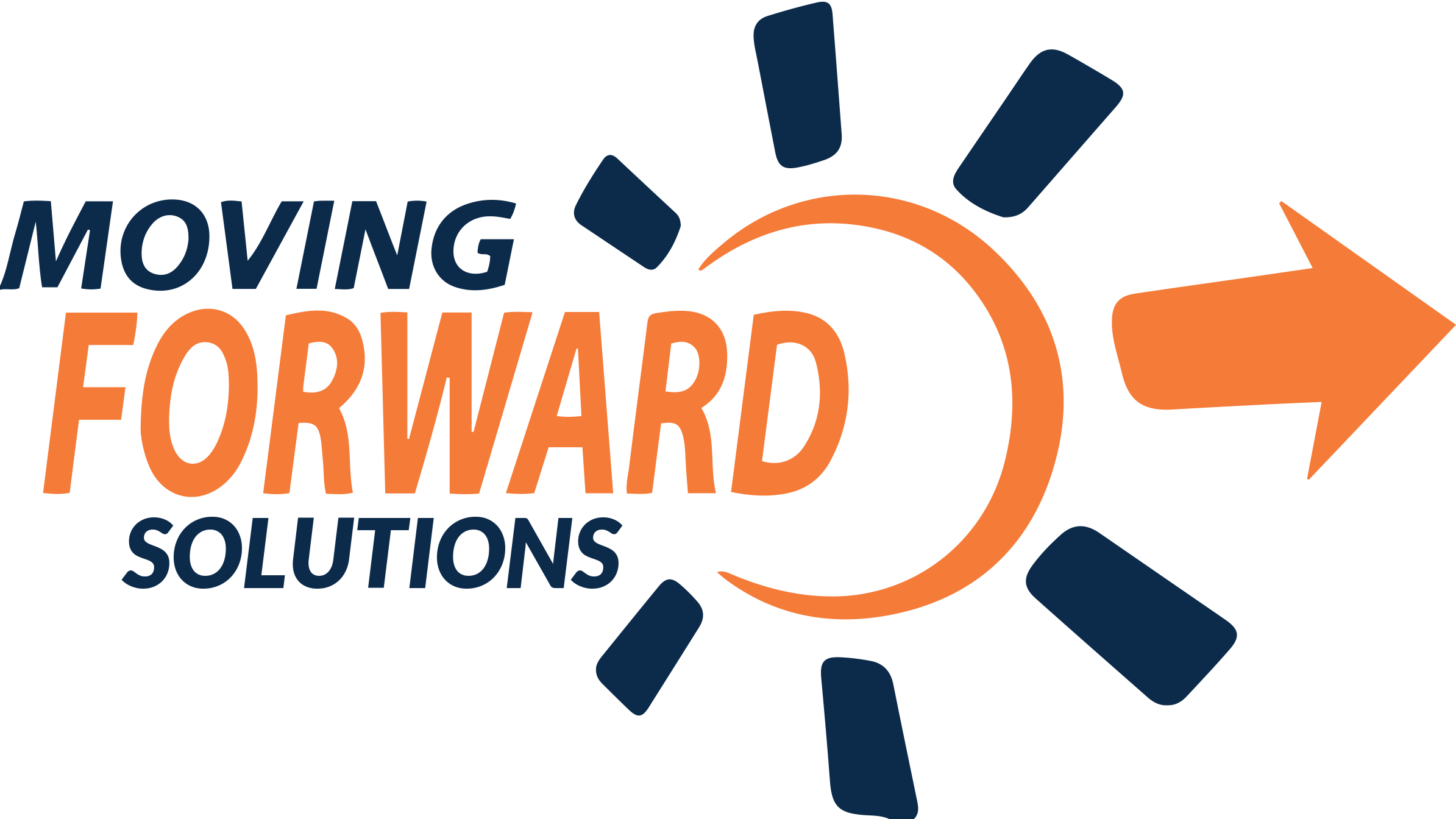 Moving Forward Solutions