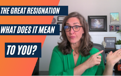The Great Resignation: What does it mean to you?
