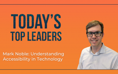 Mark Noble: Understanding Accessibility in Technology